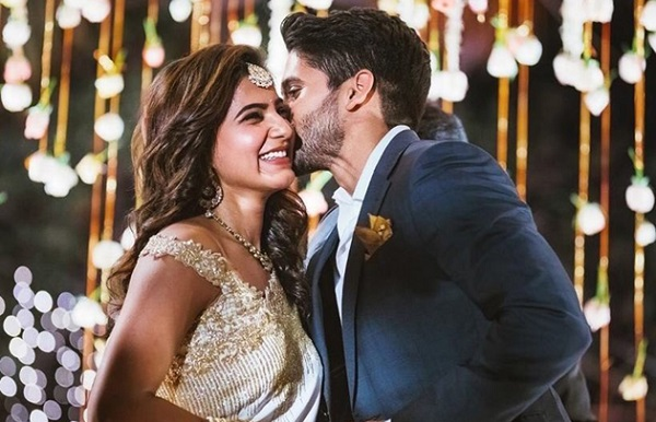 Naga Chaitanya – Samantha Ruth Prabhu strike a Rs 7 crore deal for their next with Shiva Nirvana?