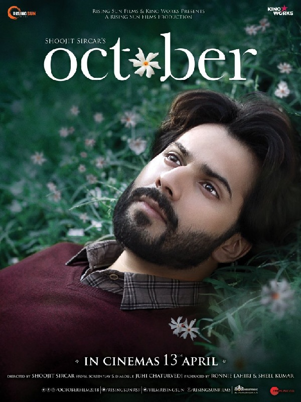 Image result for october poster