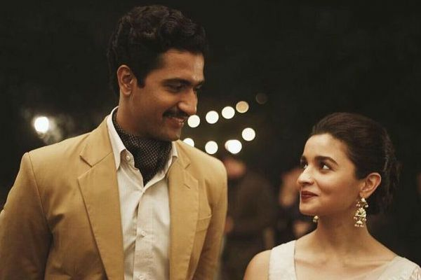 Raazi box office collection day 7: Alia Bhatt – Vicky Kaushal's film stays strong; collects Rs 56.59 crore