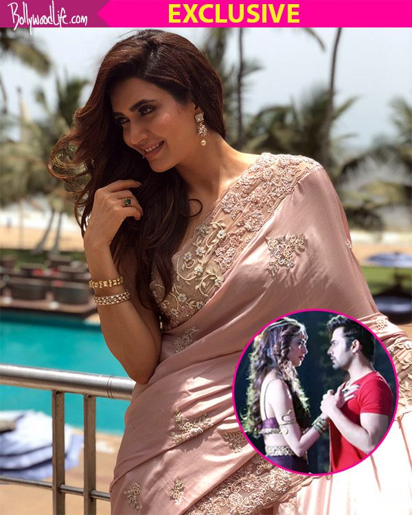 Naagin 3: Karishma Tanna reacts on link-up rumours with Pearl V Puri: I am happily single