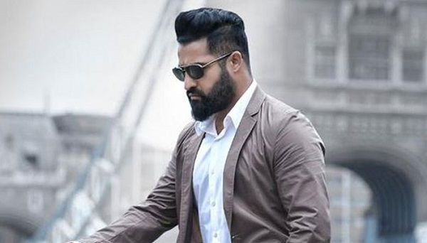 NTR 28: The first look of Jr NTR's next with Trivikram will be out on 19th May
