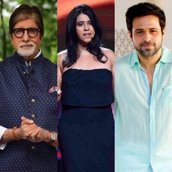 Ramadan Mubarak: Amitabh Bachchan, Ekta Kapoor, Emraan Hashmi tweet festive wishes to their fans