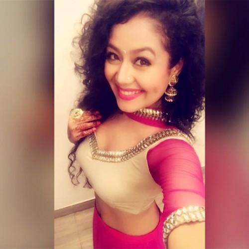On Singer Neha Kakkars 28th Birthday Check Out Pics That