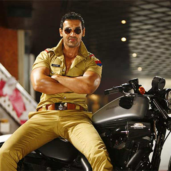 Image result for john abraham police uniform