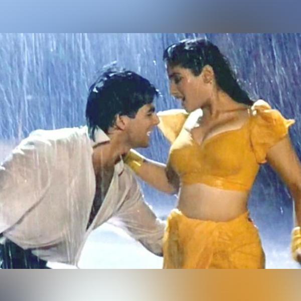 Image result for akshay kumar rain