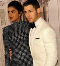 Priyanka and Nick  Priyanka Chopra's Wedding Lehenga To Be Designed By Abu Jani-Sandeep Khosla, Took 6 Hrs To Finalise? article 2018102776061321973000