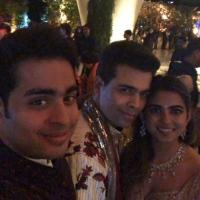 Isha Ambani And Anand Piramal Engagement Party  Mukesh Ambani's Family Is 24 Times Richer Than In-Laws Piramals', Their Net Worth Is Unbelievable article 201851276400124001000