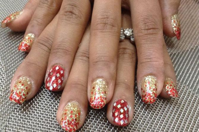 Nail Spa By Gurpreet