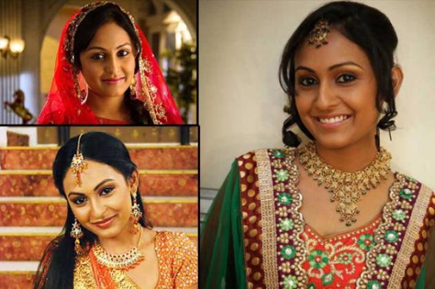 TV Couple Aashish Sharma and Archana Taide Love Story