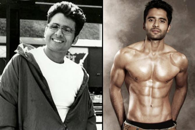 Jaccky Bhagnani weight loss