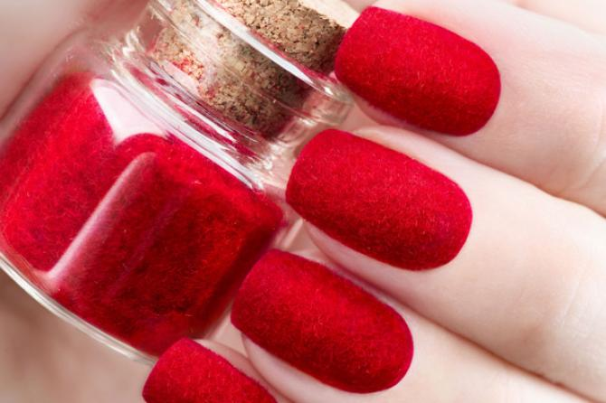 How Does It Work Dip Powder Nails