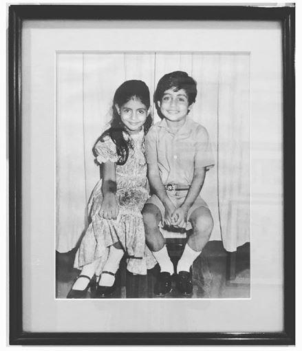 Shweta Abhishek Bachchan