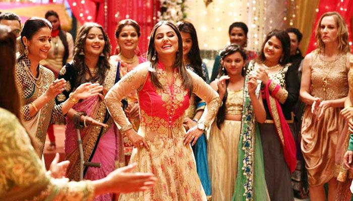Bollywood songs for your Best Friend's sangeet night