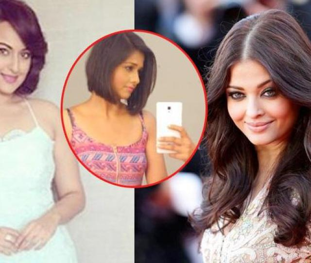 Easy Hairstyles That Make A Round And Chubby Face Look Slimmer In Selfies