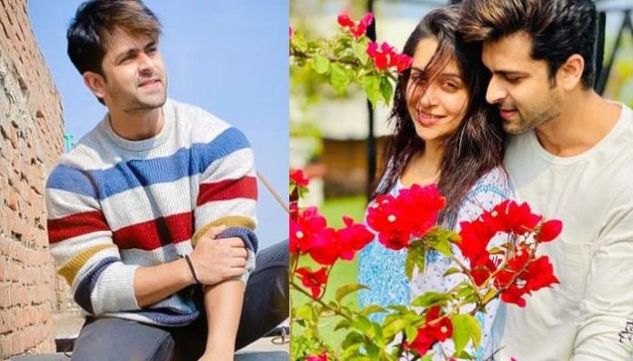 Shoaib Ibrahim Shares A Picture With Wifey, Dipika Kakar, Gives A Glimpse Of Their 'Us' Moment