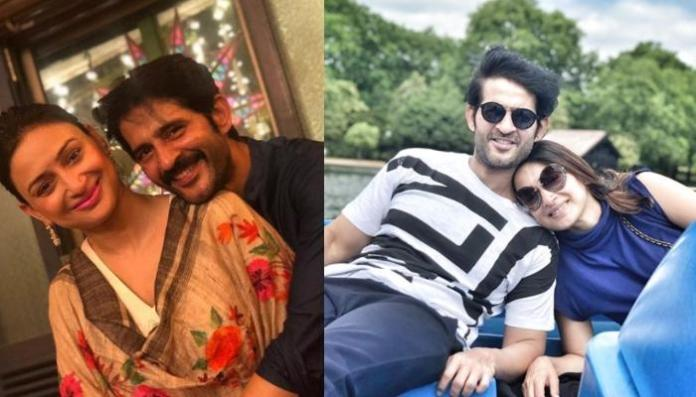 Hiten Tejwani's Adorable Birthday Wish For Wife, Gauri Pradhan Is All About Having A Perfect Partner