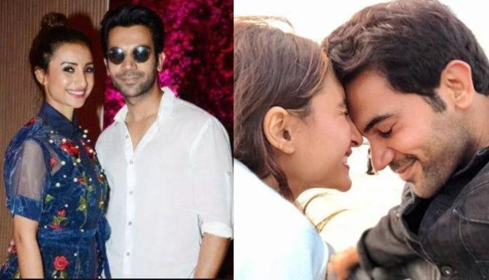 'Roohi' Actor, Raj Kummar Rao's Birthday Wish For His GF Patralekhaa Is The Kind Of Love We All Want