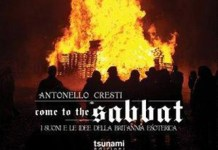 Come to the Sabbat