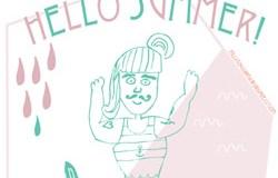 hello-summer list01