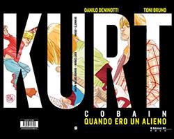 Kurt-Cobain-quando-ero-alieno list01