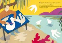 """""""Il Giardino di Matisse arti illustrate"""