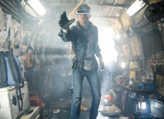 ready player one steven spielberg recensione