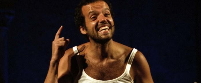 Mario Perrotta in