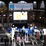 Présentation de Windows 8 par Microsoft Suisse