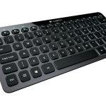 Nouveau clavier pour Logitech