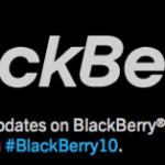 RIM va lancer Blackberry 10 fin janvier 2013