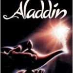 Aladdin – édition Diamant Bluray
