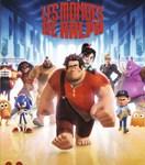 Les Mondes de Ralph en DVD et Blu-ray