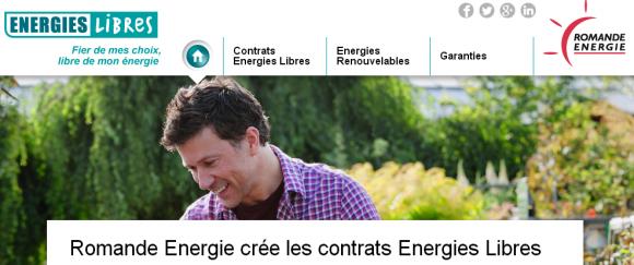 energies-libres romande energie