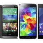 Quel est le meilleur Smartphone au premier semestre 2014 ?