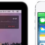 Appel Mac - iPhone