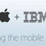 Apple - IBM