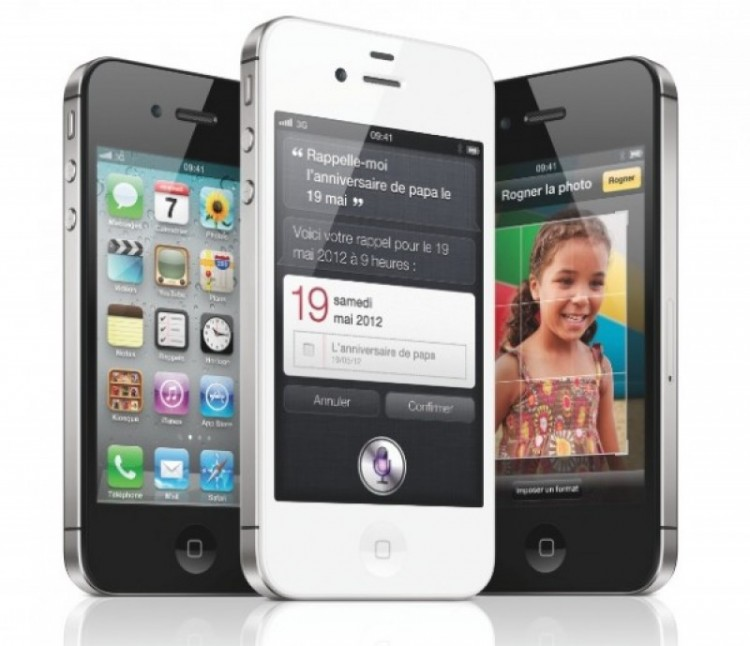 iOS 9 iPhone 4S