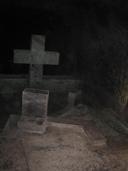 Catedral de Sal, Zipaquirá, Colômbia