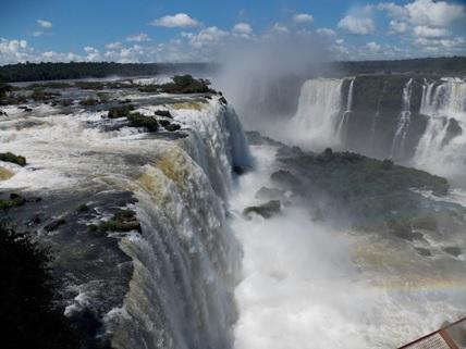 Opções de passeios para o turista fazer em Foz do Iguaçu