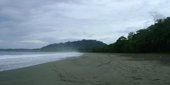 Playa Negra, Puerto Viejo, Costa Rica