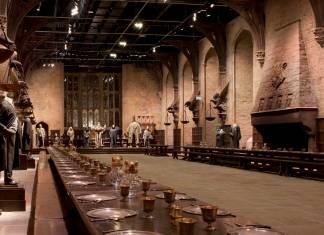 Warner Bros Studio - Todos os caminhos levam a Harry Potter