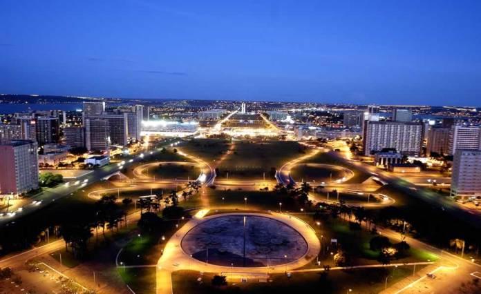 Vida Noturna em Brasília