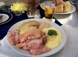 Gastronomia em Monte Verde
