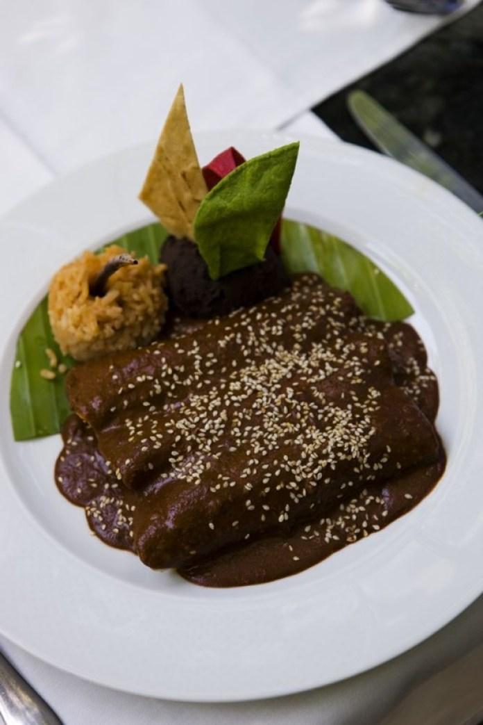 O que comer em Cancun