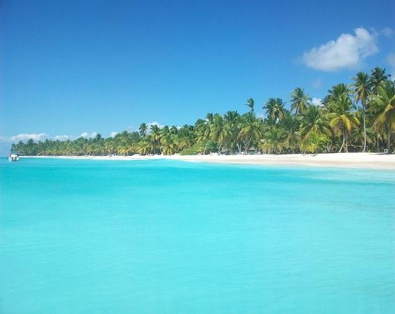 Passeio em Punta Cana