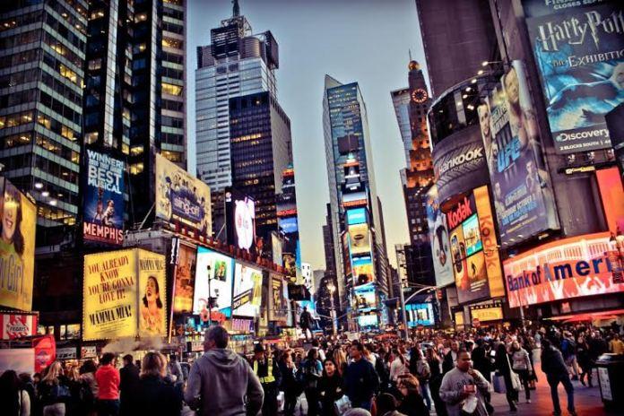 Conheça Nova Iorque voando TAM