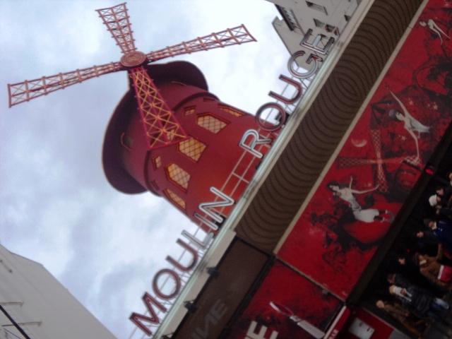 Foto de Montmartre Paris