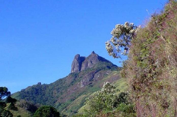 Morro da Gurita em Itapema