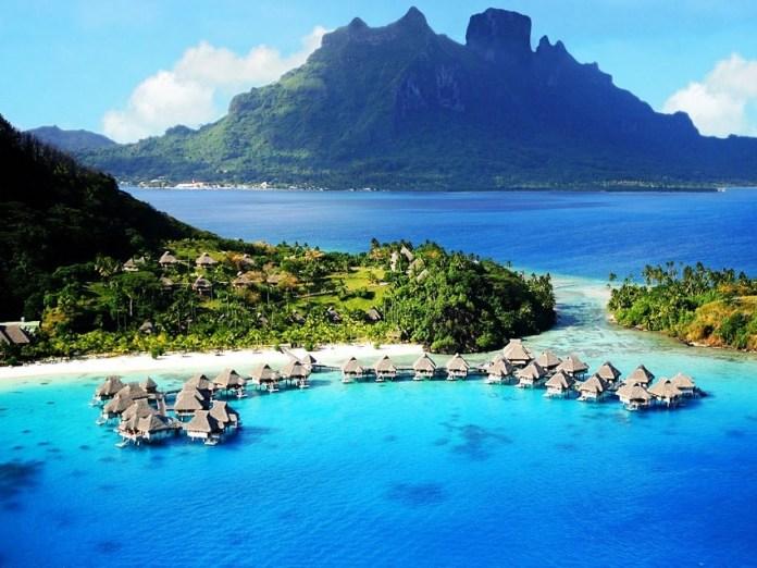 Foto de Bora Bora