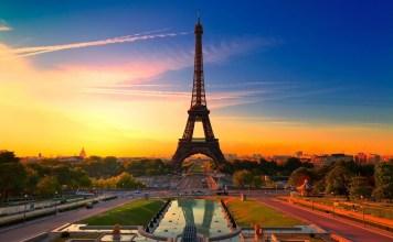 onde ficar em Paris durante a viagem
